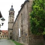 Oberkirche Arnstadt