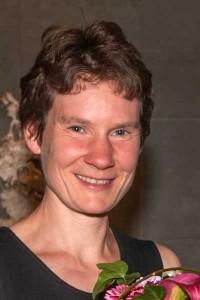 Carola Rebentisch