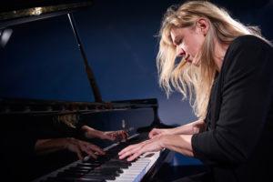 Ragna Schirmer spielt Bachs Goldbergvariationen