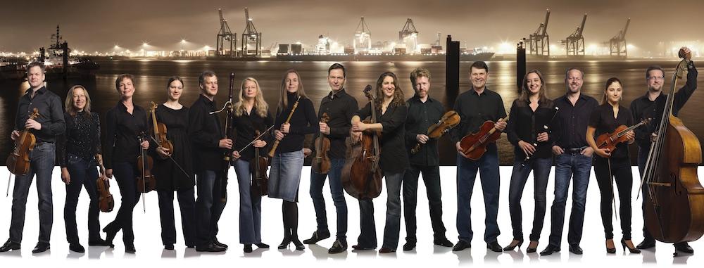 Elbipolis Barockorchester