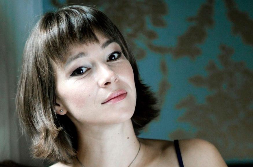 Sopranistin Miriam Feuersinger